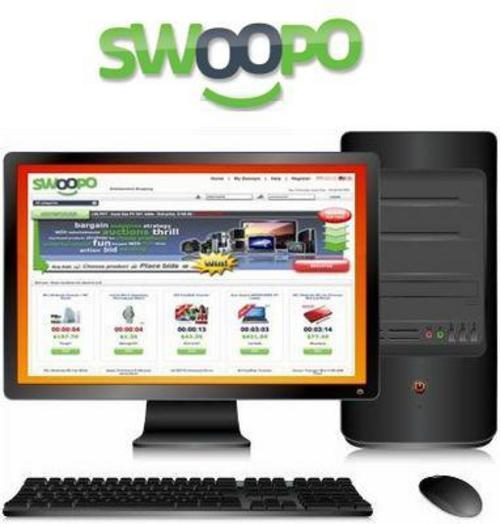 Product picture Swoopo Clone Script Profitable Online Bidding Website.exe